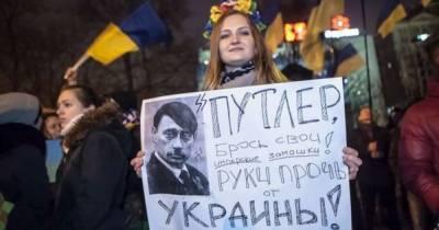 Яценюк: Украина в НАТО и ЕС - лучший ответ диктатуре Путина