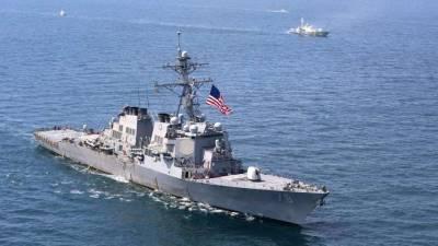 НАТО анонсировало наращивание сил в Черном море