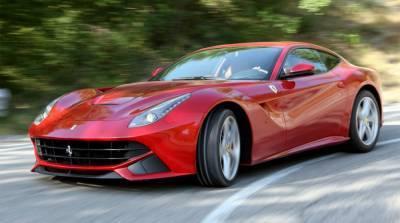 Стало известно, на какие автомобили придется заплатить «налог на роскошь»