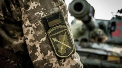 На Донбассе погибли еще трое украинских военных