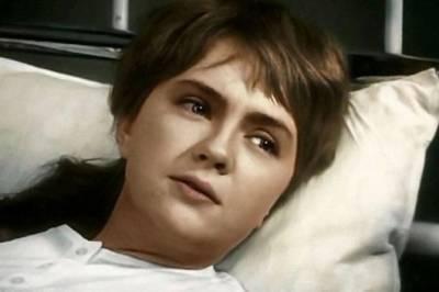 Сердце не выдержало: стала известна причина смерти Екатерины Градовой