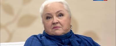 Наталья Селезнева рассказала о жизни Екатерины Градовой