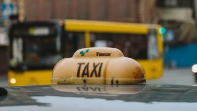 Таксист напал на пассажиров с газовым баллончиком в Москве