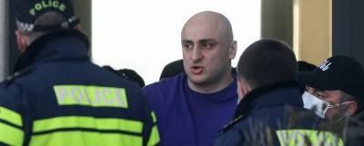 Премьер-министр Грузии прокомментировал задержание оппозиционера Ники Мелии