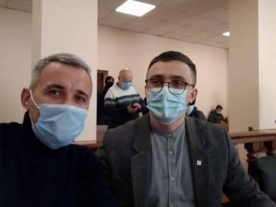 """Бывший лидер """"Правого сектора"""" в Одесской области приговорен к 7 годам тюрьмы"""