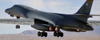 США перебросили бомбардировщики в Норвегию ради совместных учений