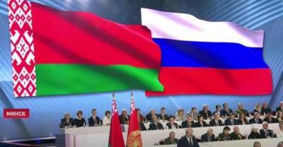 All-Belarusian People's Assembly was very pro-Russian. Why?