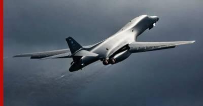 США перебросили к серверным границам России стратегические бомбардировщики