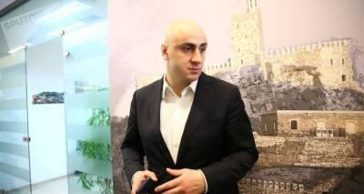 Запад осудил арест Ники Мелия — Тбилиси не остался без ответа