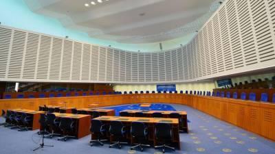 Украина подала девятый по счету иск в ЕСПЧ против РФ