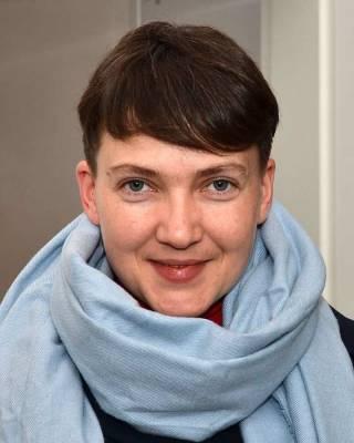 Надежда Савченко: Нерешенные проблемы могут привести к новому Майдану и расколу Украины