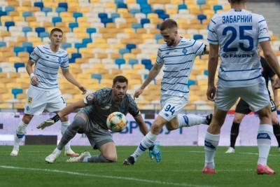 Динамо отправилось в Бельгию на матч против Брюгге: кто полетел