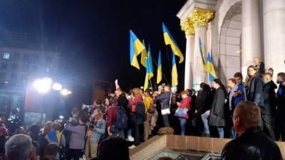 Экс-депутат Рады предрекла Украине новый Майдан и раскол