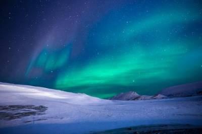 В Японии восхищены службой российских военных в Арктике