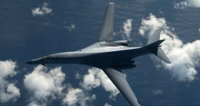"""Американцы нашли """"подход"""" к России и """"одарили"""" Норвегию стратегическими бомбардировщиками"""