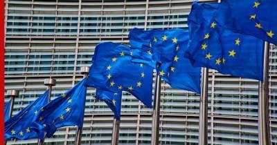 Украина раскритиковала Евросоюз за санкции против России