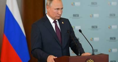 Яценюк: Путин не изменит своих планов вернуть Украину под протекторат России