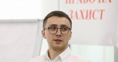 "Прокурор Одесской области отреагировал на акции за Стерненка и заявил о ""давлении"" на суд"