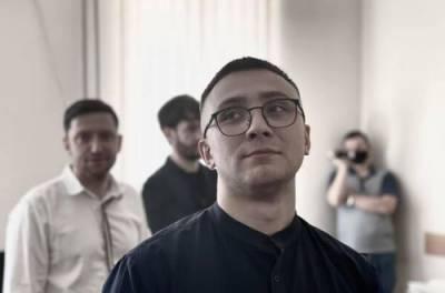 За Стерненко вступились Порошенко и Яценюк