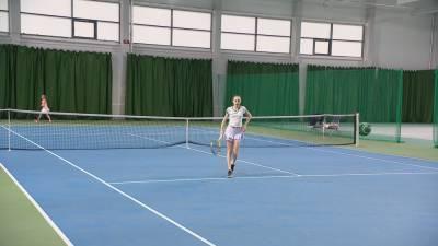 Беларусь принимает турнир Европейской теннисной федерации