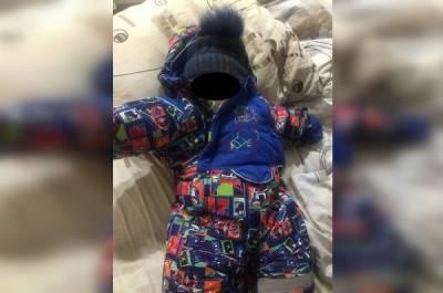 В Кировской области нашли младенца в сугробе