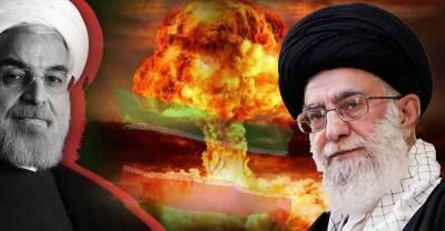 Иран, как Аман, случится на Пурим…