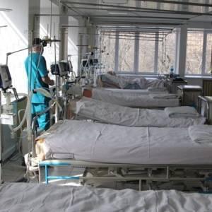 В Запорожье выделили 7 млн гривен на капитальные ремонты в больницах
