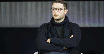 Сотрудник ОПУ решил уйти от Зеленского из-за Стерненко