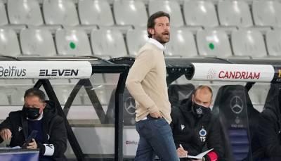 Тренер Брюгге Де Мил: «Будем рассчитывать на свои силы и сыграем с Динамо в свой футбол»