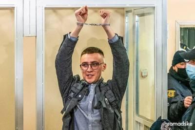Не вижу причин называть дело Стерненко политическим, – прокурор Одесчины