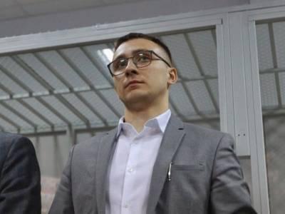 Стерненко оставят в Одесском СИЗО и переведут в отдельную камеру – адвокаты