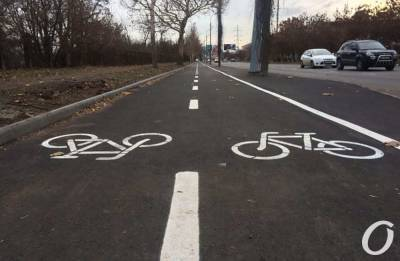 В Одесской области хотят окружить велодорожками государственные дороги – схема