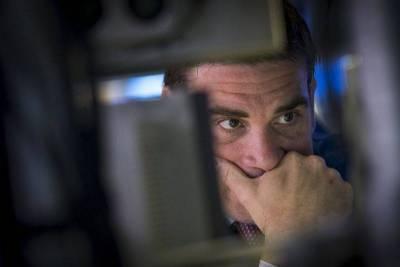Капитализация российского рынка акций Московской биржи в секторе Основной рынок на 24 февраля снизилась на 0,58% и составила 53564,237 млрд руб.