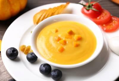 Врач-диетолог объяснила, кому не стоит есть супы-пюре