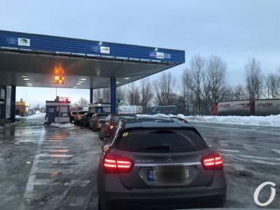 Молдова открывает пункт пропуска «Вулканешты» на границе с Одесской областью