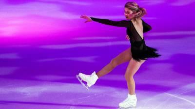 Радионова считает, что выступление Косторной станет главной интригой Кубка России