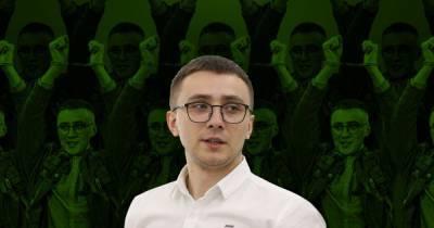 Дело Стерненка: русская рулетка или очередные грабли Офиса Зеленского