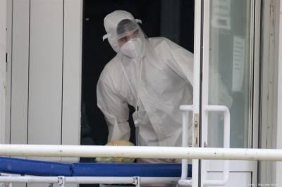 Пять пациентов с коронавирусом скончались в Томской области за сутки