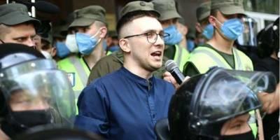Львовский горсовет осудил приговор Стерненко и обратился к Зеленскому