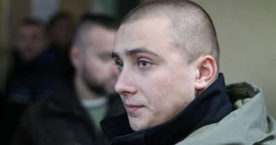 Жительница Одессы заявила, что на нее два года назад напал пьяный Стерненко (видео)