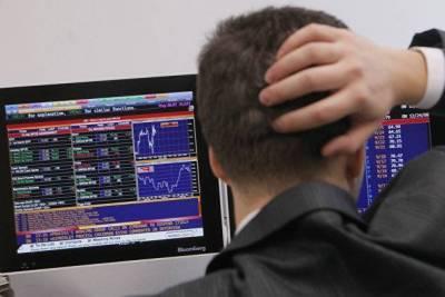 Российский рынок акций растет на фоне укрепления нефти