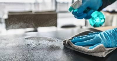 За сутки в Эстонии добавилось 1154 случая коронавируса, в Литве - 538
