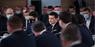 Зеленский призвал нардепов принять закон о местных референдумах