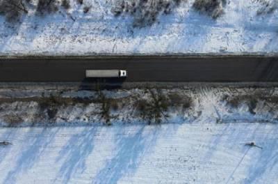 Стало известно, когда завершат строительство самой длинной трассы в Украине