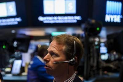 Рынок акций Московской биржи по состоянию на 18:45 мск 25 февраля растет