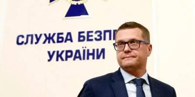 Стерненко при моей каденции не был агентом СБУ — Баканов