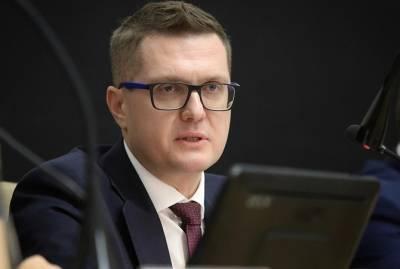 Баканов рассказал, был ли Стерненко агентом СБУ