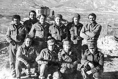 Отряд «Зенит»: как воевал в Афганистане спецназ КГБ
