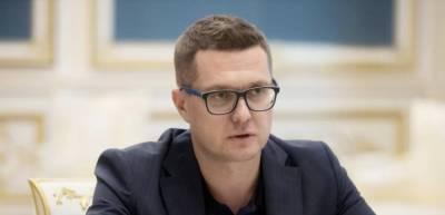 Вокруг ситуации со Стерненко лежит проблема судебной системы Украины – Баканов