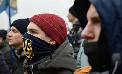 Страна (Украина): «Дядя, тебя отсюда вынесут». Как школьник-националист сорвал урок патриотизма из-за русского языка
